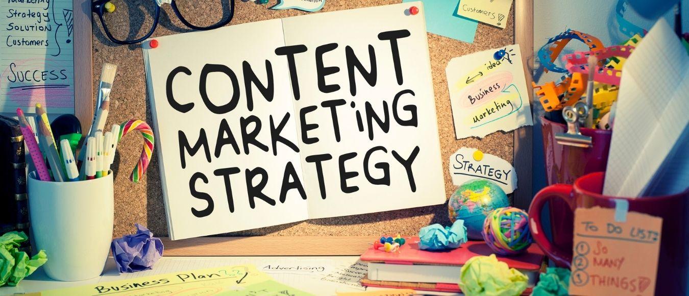 Marketing de Contenidos para tu marca