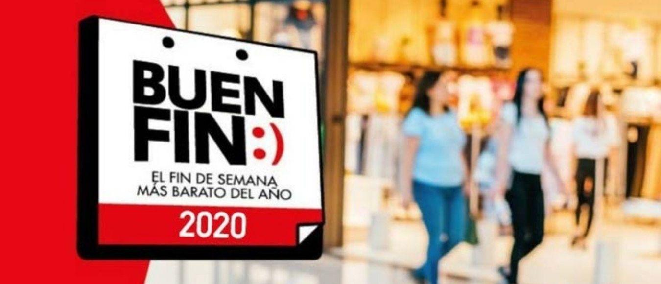 Prepárate para el Buen Fin 2020 y ten lista tu estrategia digital