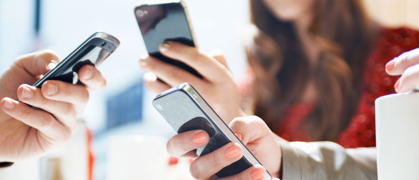 Los comportamientos que definen las nuevas experiencias móviles
